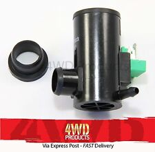 Wiper Washer Pump - Mitsubishi Triton MK 3.0-V6 2.8D (96-06)