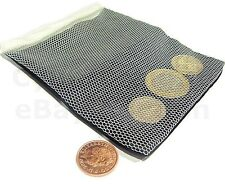 COIN BAG MAGIC PROP PRODUCE VANISH PENETRATE CHANGE TRICK MISERS DREAM ETC NEW