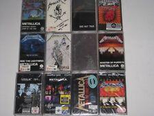 Metallica - Nothing Else Matters, Sad But True,... / TH 13 Cassette