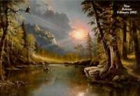"""Jesse Barnes  """" Beside Still Waters """"   W/CERT +(Mint)"""