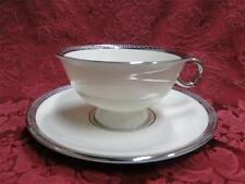 Haviland Shelton: Cup/Saucer Set (s)