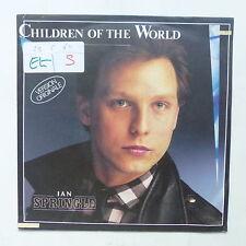 IAN SPRINGLE Children of the world 105726