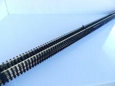 Jouef Echelle HO Rail Droit Flexible 970mm (R621)