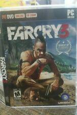 Far Cry 3 (PC, 2012)