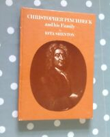 Christopher Pinchbeck And His Family By Rita Shenton - 1st Edition Book Nr. 474