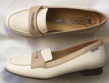 Chaussures Méphisto neuves blanc beige 38,5