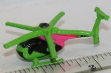 MICRO MACHINES AIRCRAFT Helicopter Hughes 500 - mini # 2