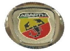 Set 4 Coprimozzi Coppette Borchie Fiat Abarth  50mm 3509321
