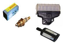 Zündkerze Luftfilter Benzinfilter passend Stihl 021 023 025 230 250 Wartungsset