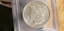 1901 P Morgan Silver Dollar ICG AU55!  $4000 COIN @ ms60