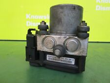 NISSAN PRIMERA MK3 P12 2002-06 1.8 PETROL ABS PUMP & MODULE