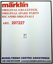 MARKLIN 207227 VETRO  STIRNFENSTER 34282 37282