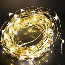 Luces de Navidad proyectores color principal blanco