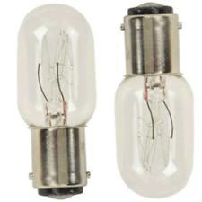 REPLACEMENT SPARE BULB LAMP STV GOTCHA ZERO IN FLEA TRAP KILLER B15D SBC 7W 020