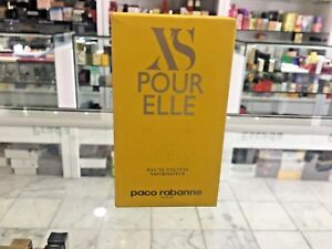 XS Pour Elle by PACO RABANNE EDT Spray 50ML