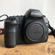 Canon EOS 5D Mark II 21.1MP Digital SLR Camera - Black (Body Only)