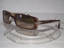 Persol Sunglasses 2723-S 514/3D Light Brown Tortoise Gradient Rectangular