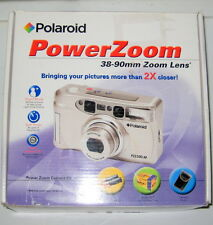 Polaroid PZ2300 AF 35mm Point & Shoot Film Camera in Original Box