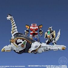 Super Minipla King Brachion Titanus & Megazord Daizyujin & Dragon Caesar set