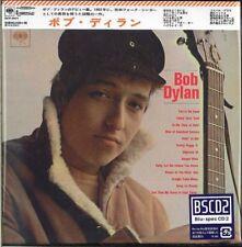 BOB DYLAN-BOB DYLAN-JAPAN MINI LP BLU-SPEC CD2 Ltd/Ed E51