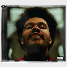 Weeknd - After Hours Explicit Version CD new