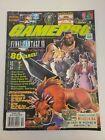 GamePro+Magazine+%23109+October+1997+Final+Fantasy%2C+Mortal+Kombat%2C+Castlevania