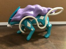 Bandai Pokemon Plamo Collection 09 SUICUNE