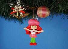 CHRISTBAUMSCHMUCK Weihnachten Xmas Haus Deko Strawberry Shortcake Life Delicious