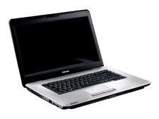 "laptop pc portatile notebook 15,6"" Toshiba Satellite L450D-10Z 4GB ram Windows10"