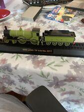 VGC Only Displayed Amercom Great British Locomotives 1899 LSWR T9 4-4-0 No 117