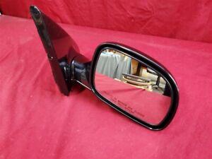 1996 - 2000 Dodge Caravan Plymouth Voyager Manual Adjust Right Mirror