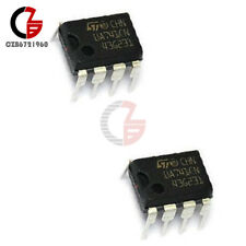 2PCS 2PCS UA741CP circuit intégré DIP-8 UA741CN