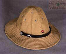 Russian Boonie Hat Soviet Red Army SOLDIER Uniform Afganka cap Panama size 59