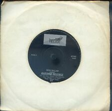 7inch MARIANNE DELGORGE irish ballad RELAX HOLLAND EX+ 60'S ROGIER VAN OTTERLOO