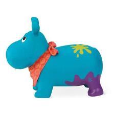 Neu B.Toys Kleinkindspielzeug Bouncer Flusspferd Nilpferd Hüpftier Hopser!627