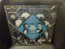 The Coon-Sanders Nighthawks LP RCA Victor 1965 VG+ in shrink