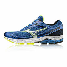 Calzado de hombre zapatillas fitness/running Mizuno color principal azul