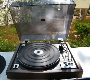 BOSE model 360 Turntable VINTAGE with a new AUDIO TECHNICA cartridge/stylus