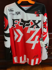 Fox Racing Jersey, Pants and Gloves