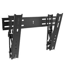 """IBRA ® alta qualità ultra sottile inclinabile Staffa a muro per 32"""" - 55"""" LED, LCD"""