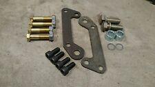 """67-72 Camaro Chevelle disc brake Spindle Brake Swap LS1 Camaro 12"""" conversion"""