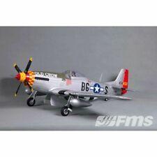 FMS 1450MM P51D V8 Old crow PNP