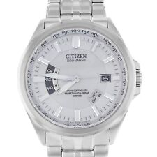Citizen CB0010-53A Eco Drive Perpetual Atomic Men's Watch NEW in Box