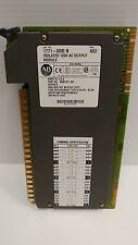 Allen-Bradley 1771-ODD/B AC Output Module