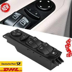 Auto Fensterheberschalter Power Taste Für Mercedes Benz Viano W639 A6395451313