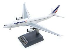 INFLIGHT 200 IF332AF0419 1/200 AIR FRANCE AIRBUS A330-200 F-GZCH WITH STAND
