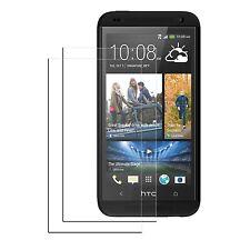 2 x HTC One Mini Display Schutz Glas Schutzglas Display Panzerfolie Front