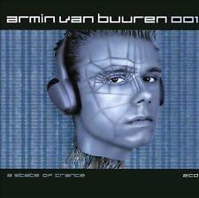 ARMIN VAN BUUREN - STATE OF TRANCE [UNITED] NEW CD