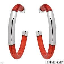 DYRBERG/KERN! Opal Collection Stylish New Hoop Earrings