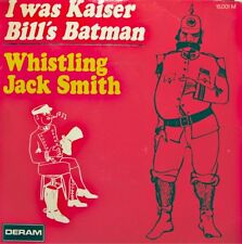 ++WHISTLING JACK SMITH i was kaiser bill's batman/un homme & une femme EP 1967++